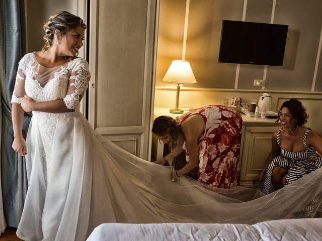 Il matrimonio di Andrea e Ilaria a Genova, Genova 11