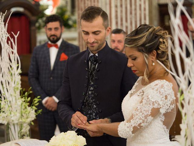 Il matrimonio di Andrea e Ilaria a Genova, Genova 13