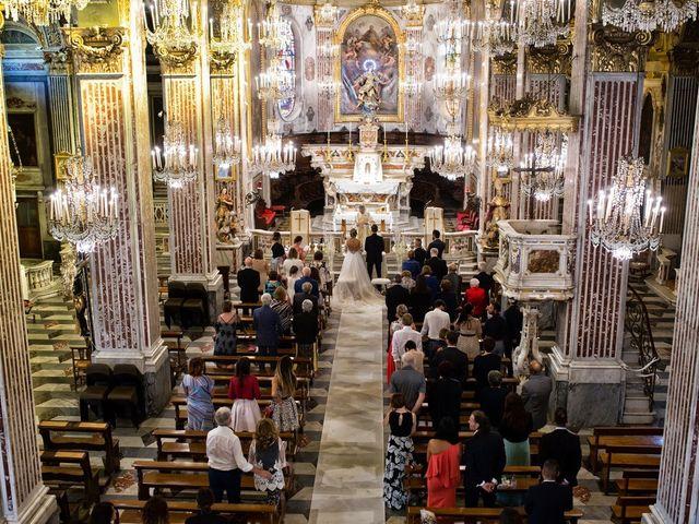 Il matrimonio di Andrea e Ilaria a Genova, Genova 14