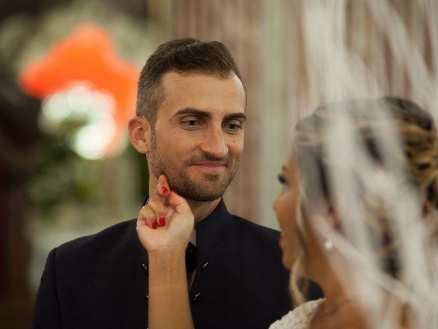 Il matrimonio di Andrea e Ilaria a Genova, Genova 15