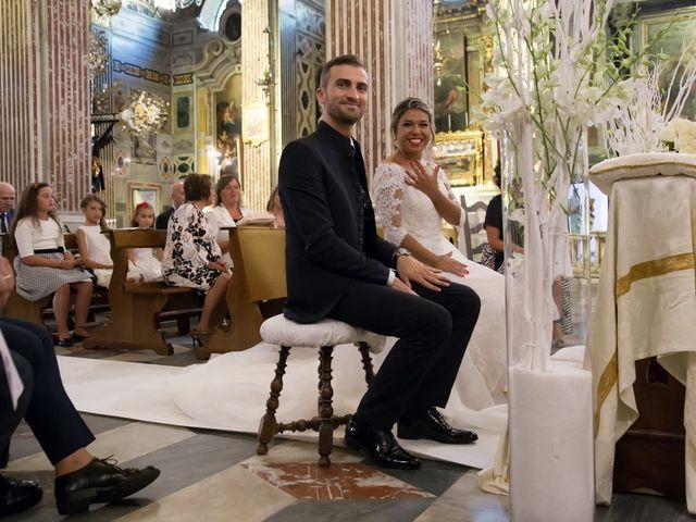 Il matrimonio di Andrea e Ilaria a Genova, Genova 16