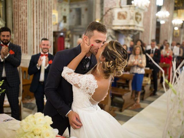 Il matrimonio di Andrea e Ilaria a Genova, Genova 17