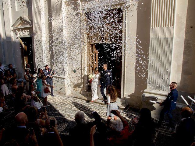 Il matrimonio di Andrea e Ilaria a Genova, Genova 20