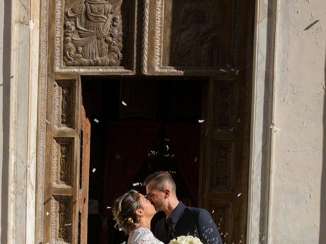 Il matrimonio di Andrea e Ilaria a Genova, Genova 21