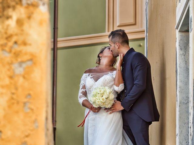 Il matrimonio di Andrea e Ilaria a Genova, Genova 23
