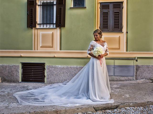 Il matrimonio di Andrea e Ilaria a Genova, Genova 24