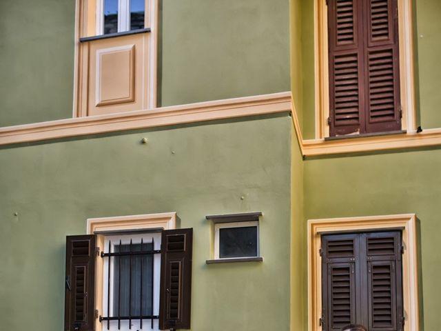 Il matrimonio di Andrea e Ilaria a Genova, Genova 25