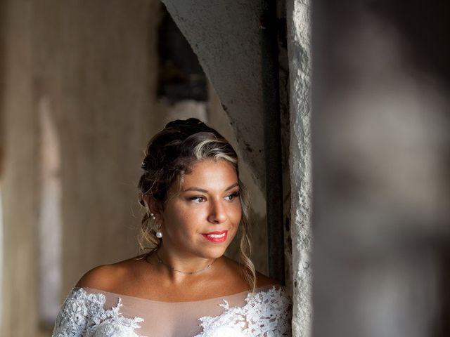 Il matrimonio di Andrea e Ilaria a Genova, Genova 28