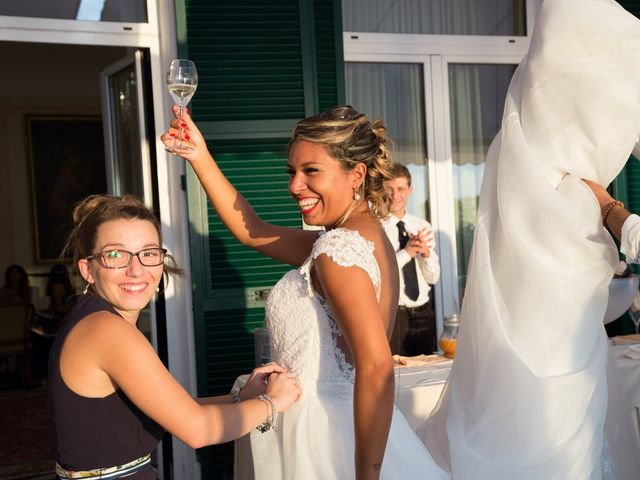 Il matrimonio di Andrea e Ilaria a Genova, Genova 29