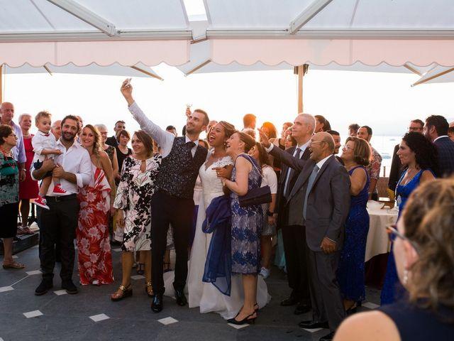 Il matrimonio di Andrea e Ilaria a Genova, Genova 31