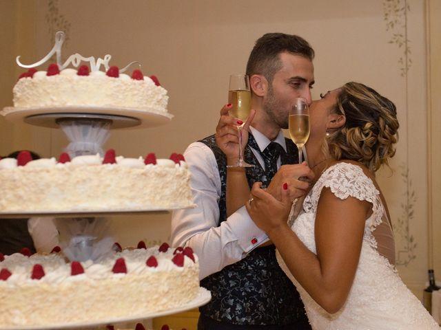Il matrimonio di Andrea e Ilaria a Genova, Genova 34