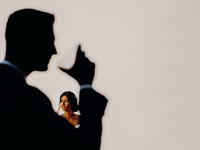 Il matrimonio di Simone e Roberta a Lucera, Foggia 1