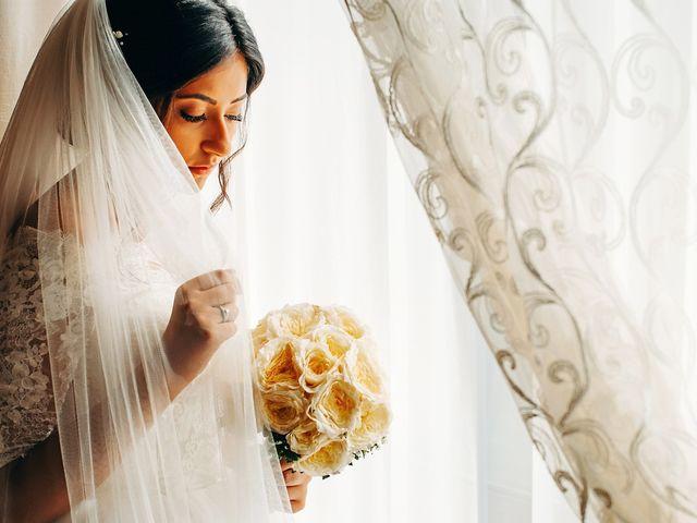 Il matrimonio di Simone e Roberta a Lucera, Foggia 22