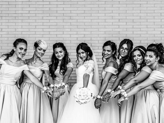 Il matrimonio di Simone e Roberta a Lucera, Foggia 24
