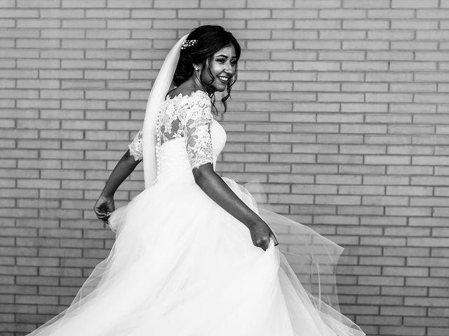 Il matrimonio di Simone e Roberta a Lucera, Foggia 25