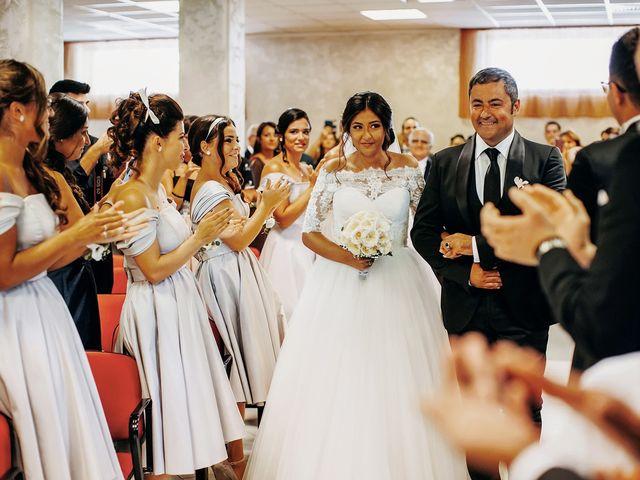 Il matrimonio di Simone e Roberta a Lucera, Foggia 26