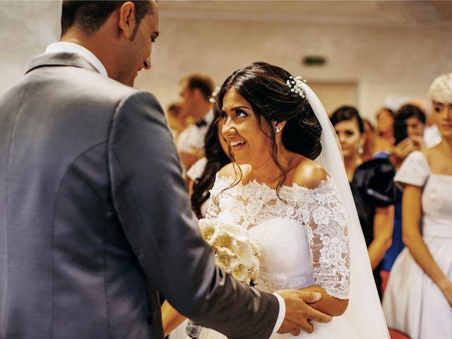 Il matrimonio di Simone e Roberta a Lucera, Foggia 27
