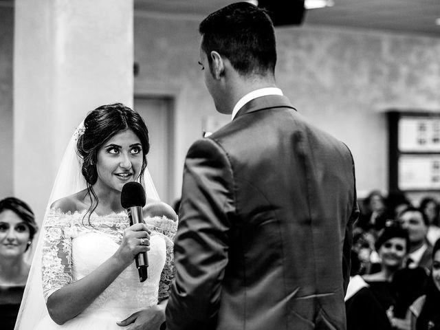 Il matrimonio di Simone e Roberta a Lucera, Foggia 29