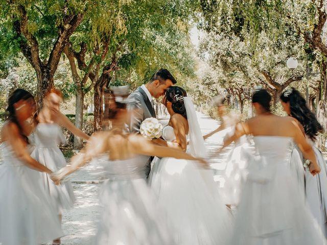 Il matrimonio di Simone e Roberta a Lucera, Foggia 37