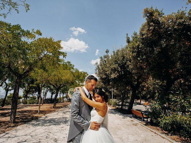 Il matrimonio di Simone e Roberta a Lucera, Foggia 43
