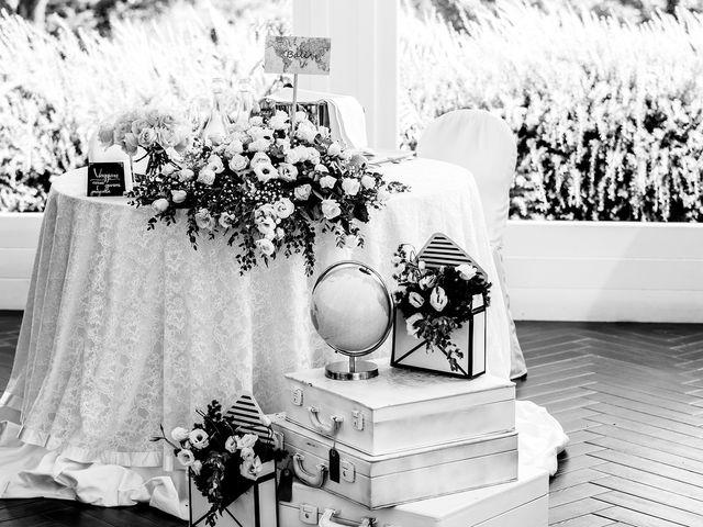 Il matrimonio di Simone e Roberta a Lucera, Foggia 48