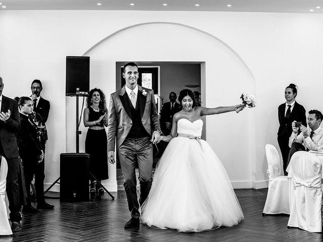Il matrimonio di Simone e Roberta a Lucera, Foggia 49