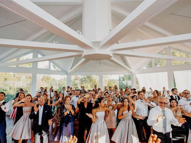 Il matrimonio di Simone e Roberta a Lucera, Foggia 55