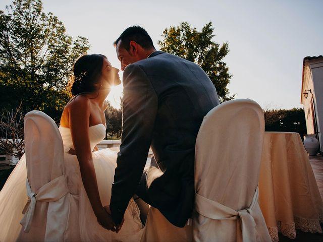 Il matrimonio di Simone e Roberta a Lucera, Foggia 58