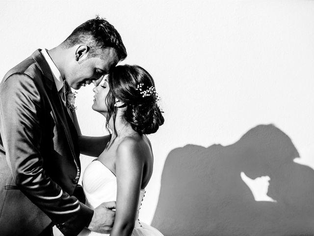 Il matrimonio di Simone e Roberta a Lucera, Foggia 59