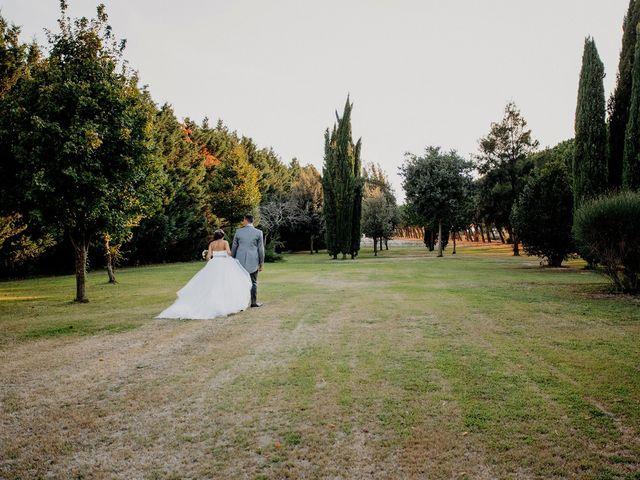 Il matrimonio di Simone e Roberta a Lucera, Foggia 63