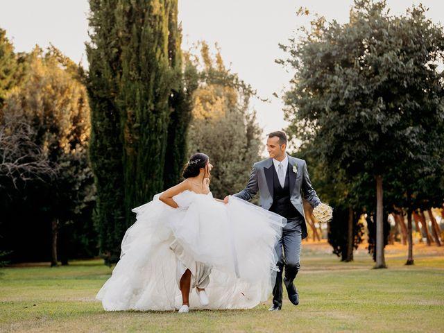 Il matrimonio di Simone e Roberta a Lucera, Foggia 64