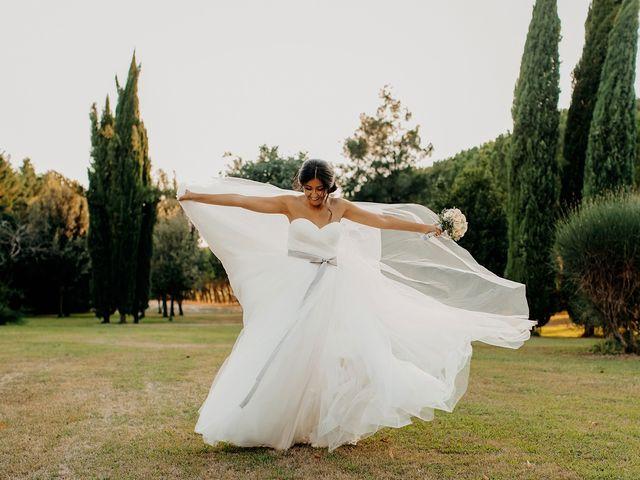 Il matrimonio di Simone e Roberta a Lucera, Foggia 65