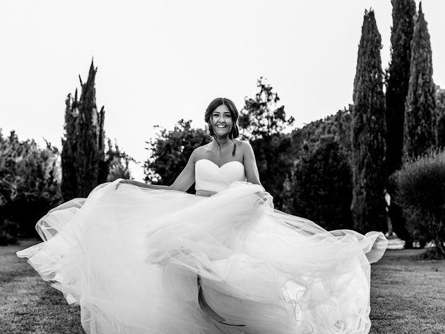 Il matrimonio di Simone e Roberta a Lucera, Foggia 67