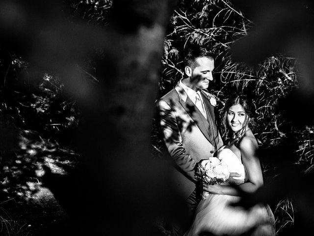 Il matrimonio di Simone e Roberta a Lucera, Foggia 70