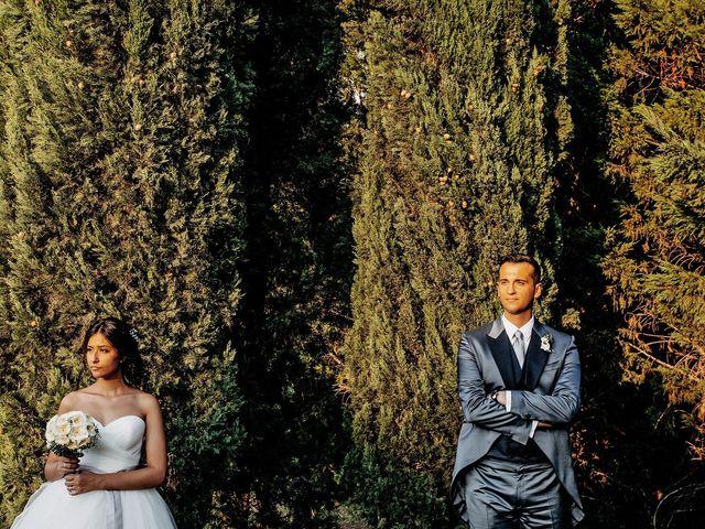 Il matrimonio di Simone e Roberta a Lucera, Foggia 71