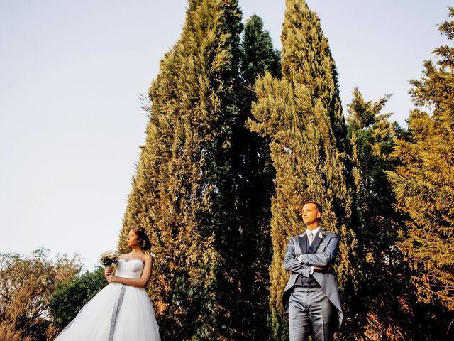 Il matrimonio di Simone e Roberta a Lucera, Foggia 72