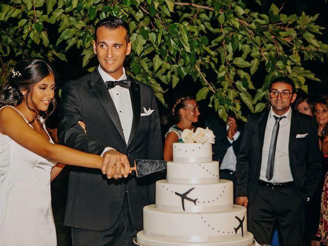 Il matrimonio di Simone e Roberta a Lucera, Foggia 76