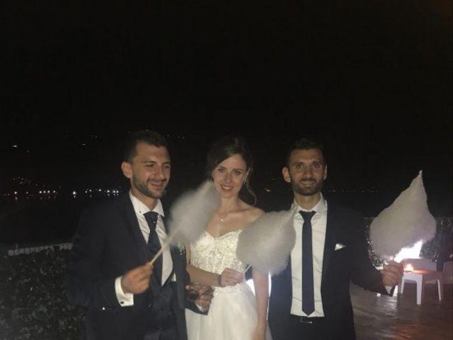 Il matrimonio di Antonino e Maria Rosaria a Sant'Angelo di Brolo, Messina 6