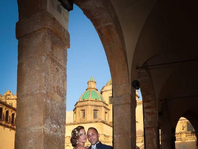 Il matrimonio di Francesco e Angela a Mazara del Vallo, Trapani 4