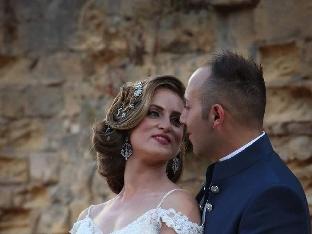 Il matrimonio di Francesco e Angela a Mazara del Vallo, Trapani 6