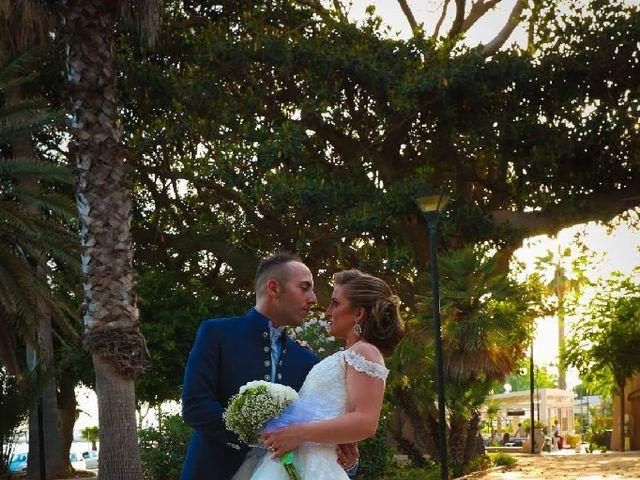 Il matrimonio di Francesco e Angela a Mazara del Vallo, Trapani 7