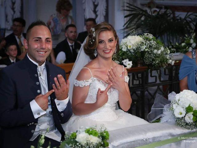 Il matrimonio di Francesco e Angela a Mazara del Vallo, Trapani 1