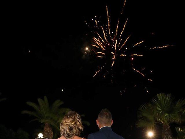 Il matrimonio di Francesco e Angela a Mazara del Vallo, Trapani 10