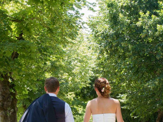 Il matrimonio di Lorenzo e Giulia a Cormons, Gorizia 7