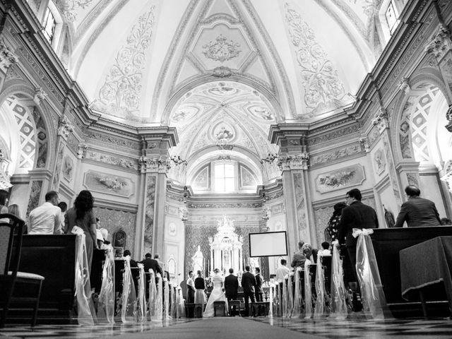 Il matrimonio di Lorenzo e Giulia a Cormons, Gorizia 17