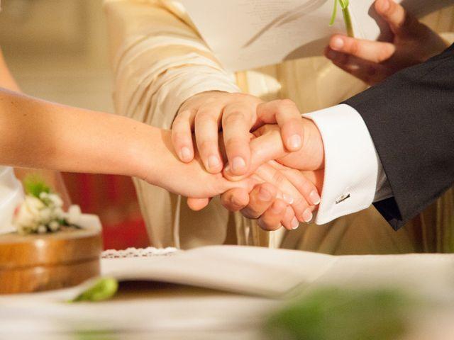 Il matrimonio di Lorenzo e Giulia a Cormons, Gorizia 18
