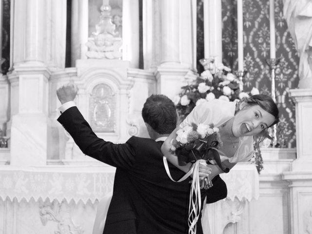 Il matrimonio di Lorenzo e Giulia a Cormons, Gorizia 19
