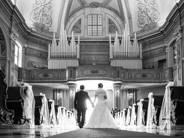 Il matrimonio di Lorenzo e Giulia a Cormons, Gorizia 20