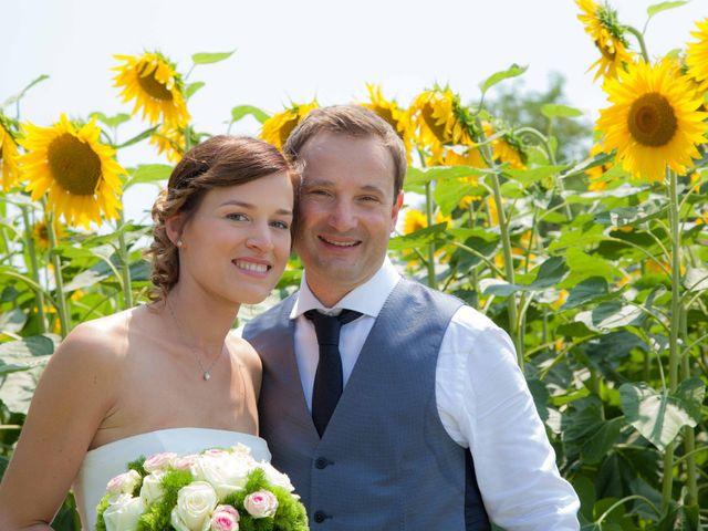 Il matrimonio di Lorenzo e Giulia a Cormons, Gorizia 23