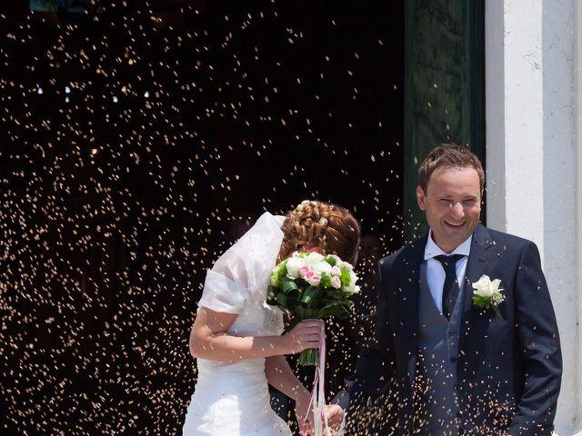 Il matrimonio di Lorenzo e Giulia a Cormons, Gorizia 26